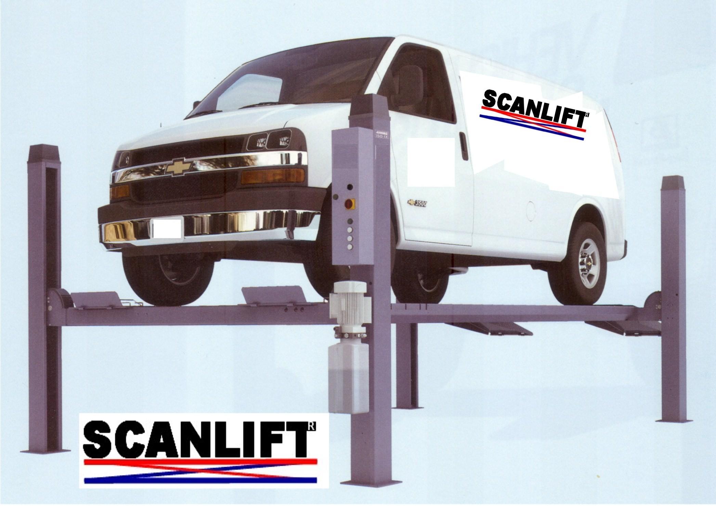 SCANLIFT_SLH504